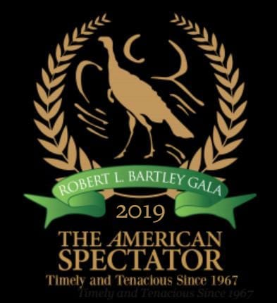 American Spectator: Timely and Tenacious since 1967