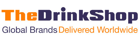 Drink shop logo